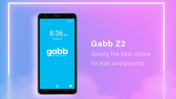 The Gabb Z2 is a $99 smartphone for kids 14