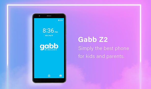 The Gabb Z2 is a $99 smartphone for kids 11