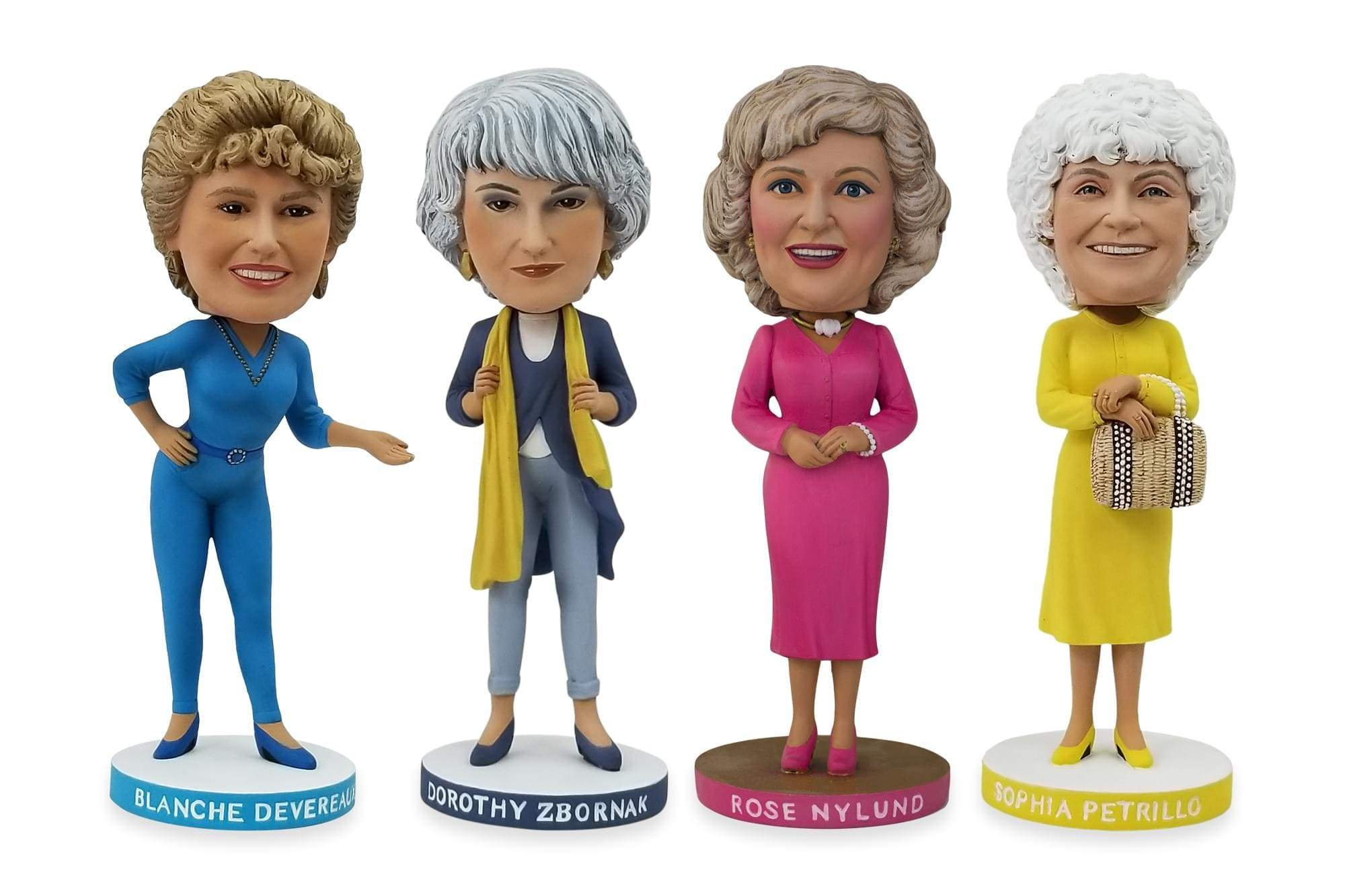 Comic-Con@Home toy lineup includes adorable Golden Girls bobbleheads and mugs 14