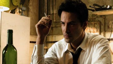 Keanu Reeves may star in Constantine reboot 14