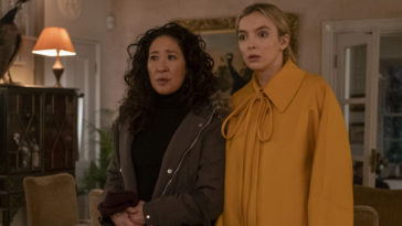 Killing Eve season 4 filming has been delayed due to COVID-19 15