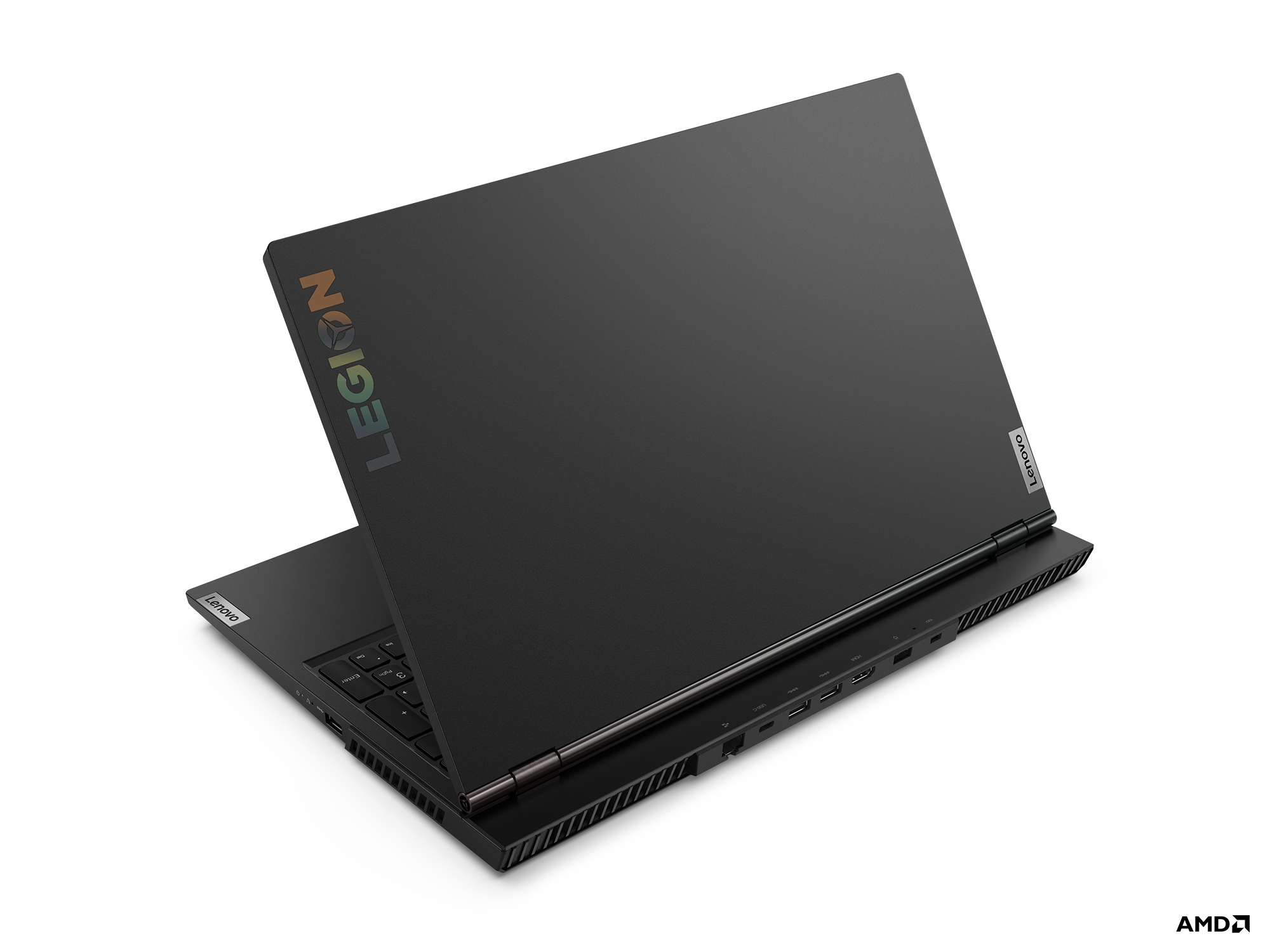 Lenovo brings AMD Ryzen options to its Legion PCs 12