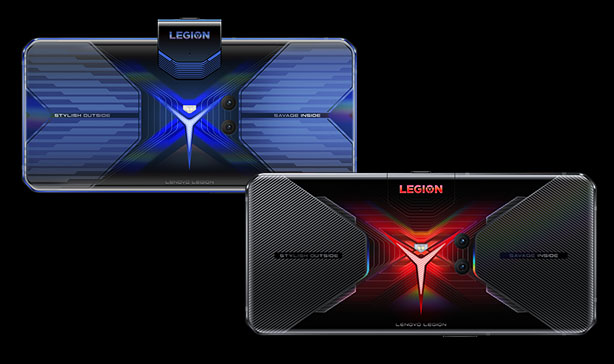 The Lenovo Legion Phone Duel might as well be a gaming console 16
