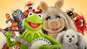 Kermit the Frog's voice in Disney+'s Muppets Now doesn't sound right 11