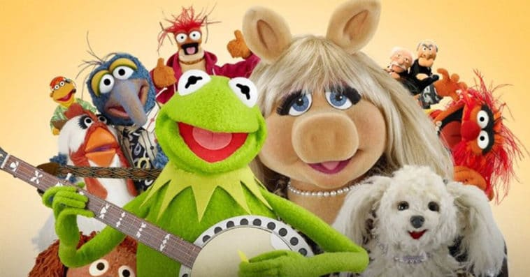 Kermit the Frog's voice in Disney+'s Muppets Now doesn't sound right 12