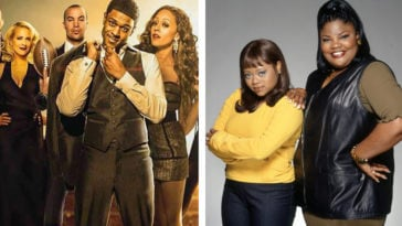Netflix is adding The Game, The Parkers, and 5 other Black comedy series 16