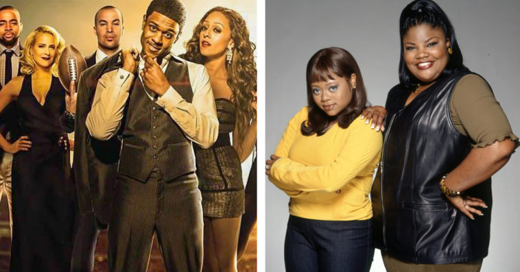 Netflix is adding The Game, The Parkers, and 5 other Black comedy series 12