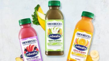 The Odwalla juice brand is getting shut down by Coca-Cola 12