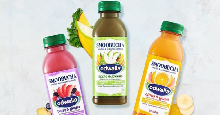The Odwalla juice brand is getting shut down by Coca-Cola 14