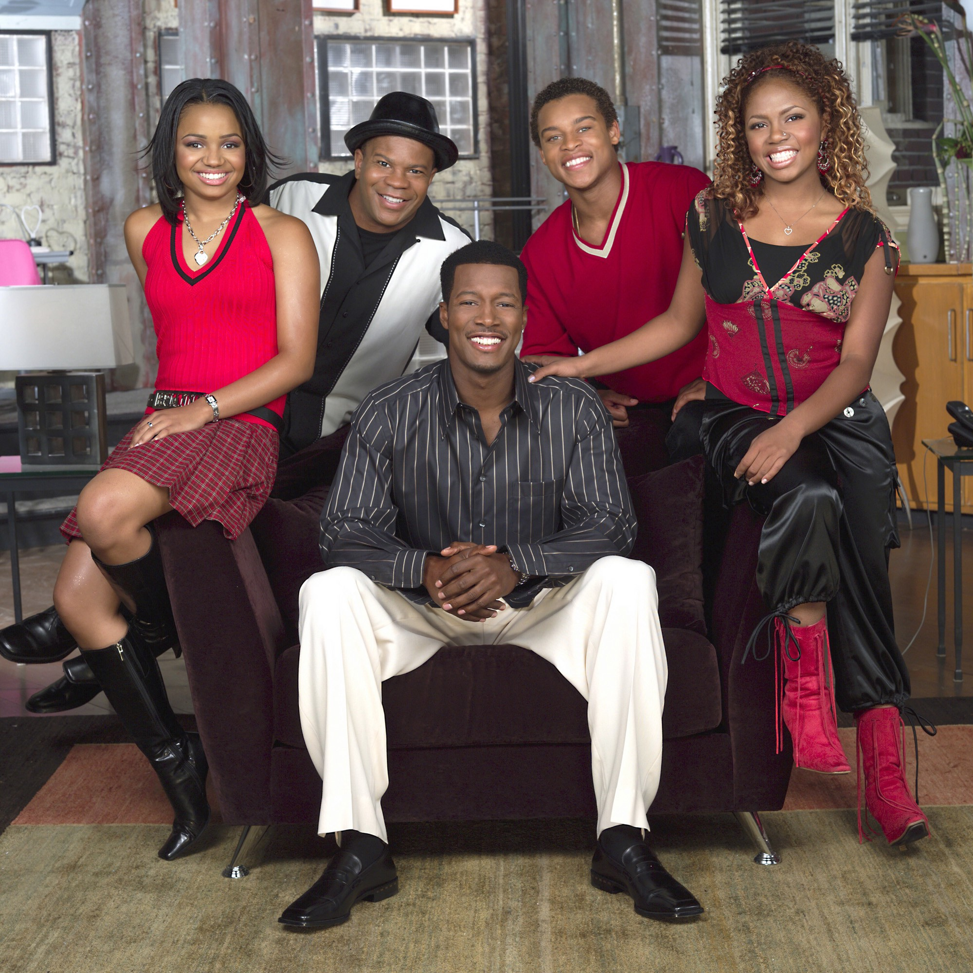 Netflix is adding The Game, The Parkers, and 5 other Black comedy series 19