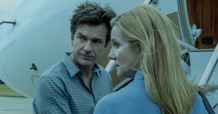 Has Ozark been cancelled or renewed for season 4? 12