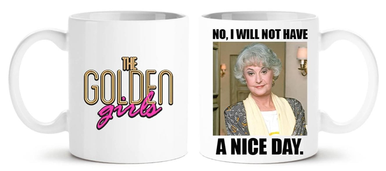 Comic-Con@Home toy lineup includes adorable Golden Girls bobbleheads and mugs 15