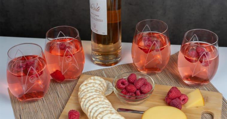Star Trek wine glasses to make your binge-watching extra classy 16