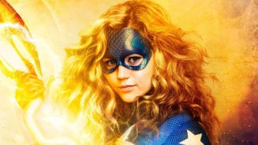 Has Stargirl been cancelled or renewed for season 2? 15