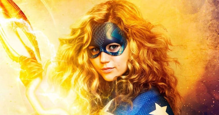 Has Stargirl been cancelled or renewed for season 2? 14
