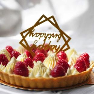 Strawberry pie 20