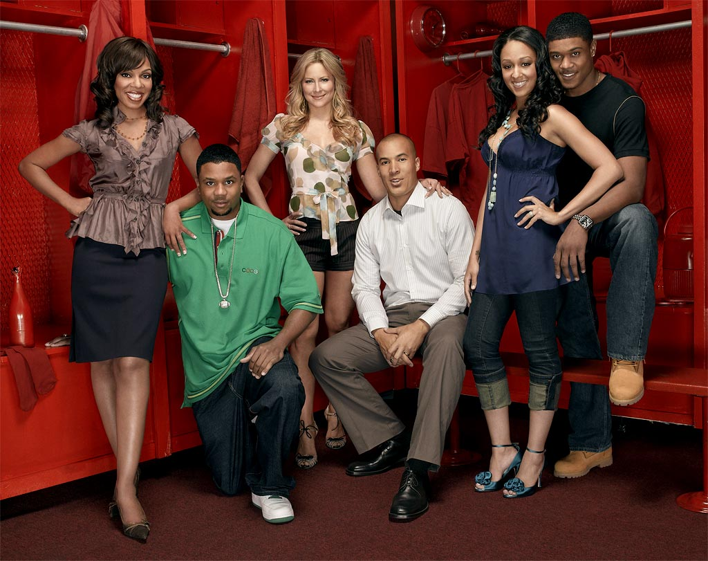 Netflix is adding The Game, The Parkers, and 5 other Black comedy series 14