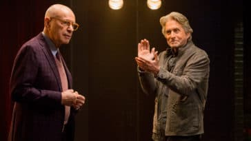 Has The Kominsky Method been cancelled or renewed for season 3? 15