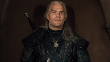 The Witcher prequel series Blood Origin is coming to Netflix 17