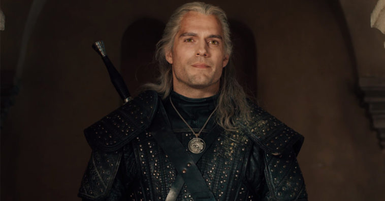 The Witcher prequel series Blood Origin is coming to Netflix 11