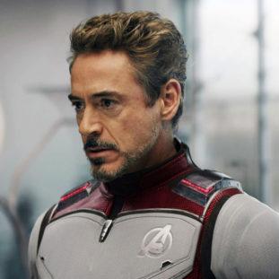 Tony Stark 34