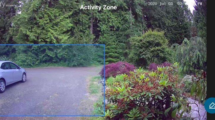 Eufy Smart Floodlight Camera review 14