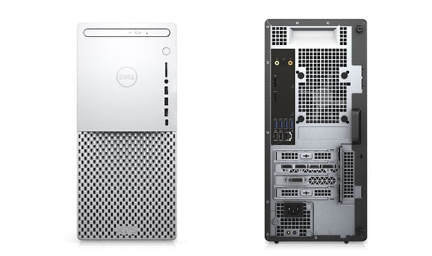 Dell just made their XPS Desktop a lot smaller 12