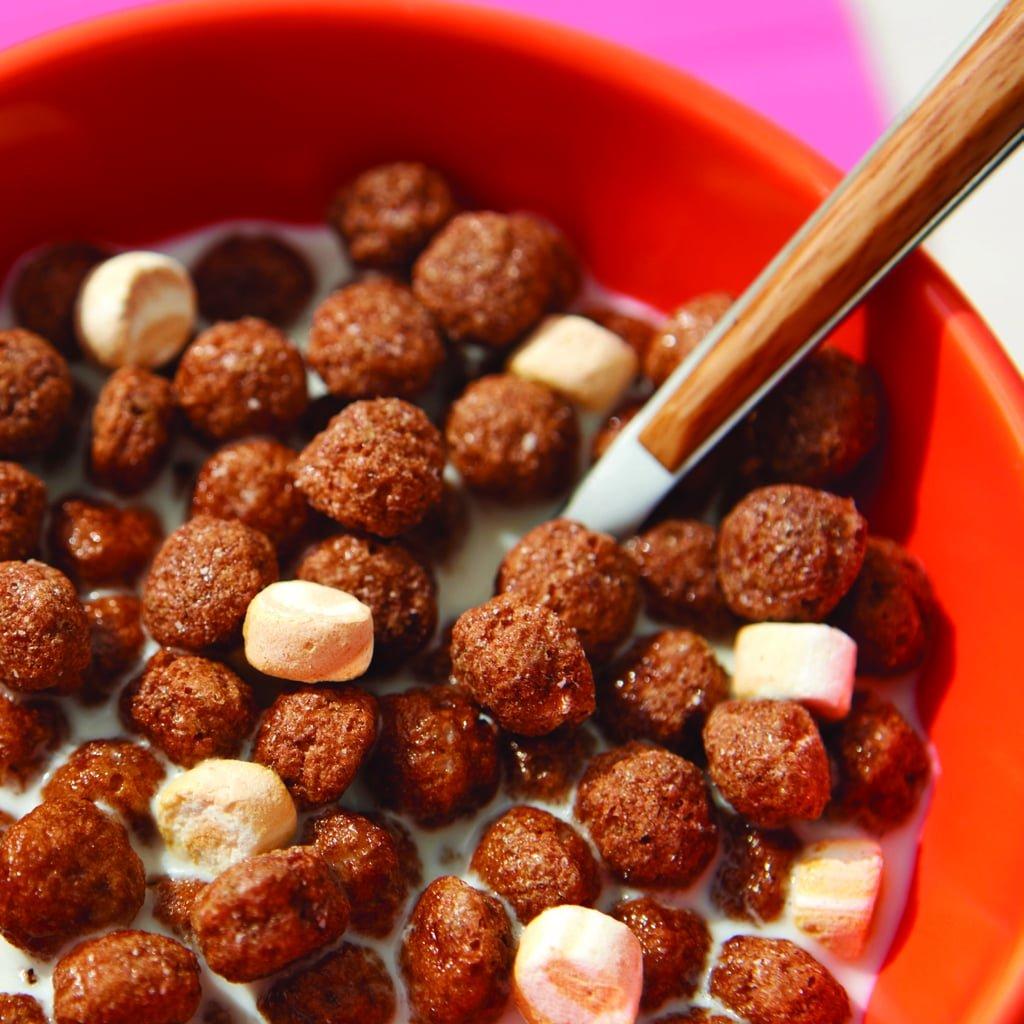 Dunkin' is releasing cereals that taste like Caramel Macchiato and Mocha Latte 17