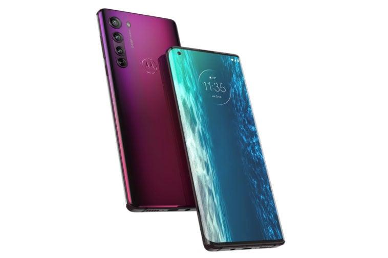 Get $200 off the new Motorola Edge 15
