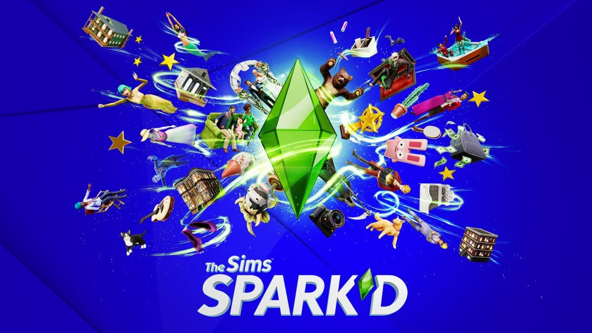 The Sims 4 is being transformed into a reality show 17