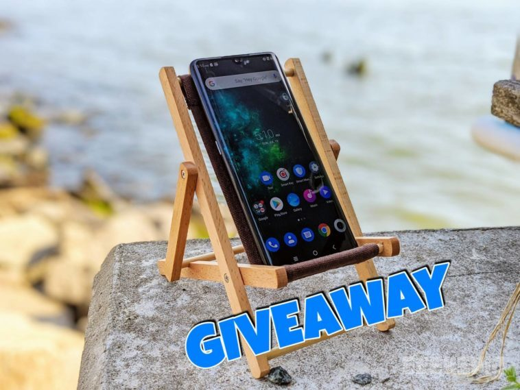 Win a TCL 10 Pro smartphone! 13