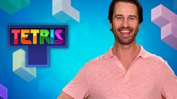 Tetris has been made into a daily game show with cash prizes 13