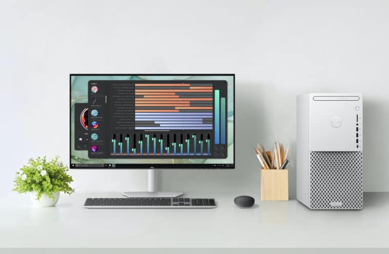 Dell just made their XPS Desktop a lot smaller 10