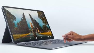 Lenovo's Tab P11 Pro undercuts the iPad Pro by $300 19