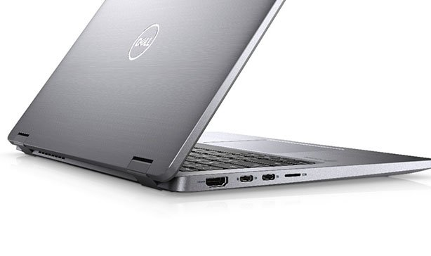 Dell's Latitude 7410 Chromebook Enterprise is focused on remote workers 23