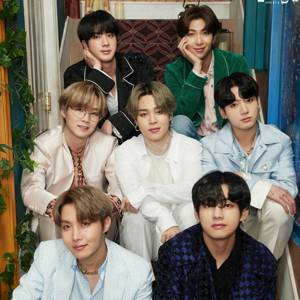 Go on a shopping spree, and we'll guess who your favorite BTS member is 12