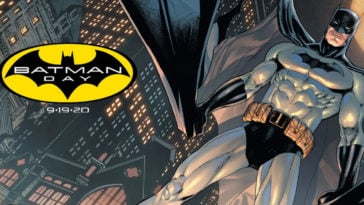 DC celebrates Batman Day with a Waze Batman theme, virtual run, free comics, and more 21