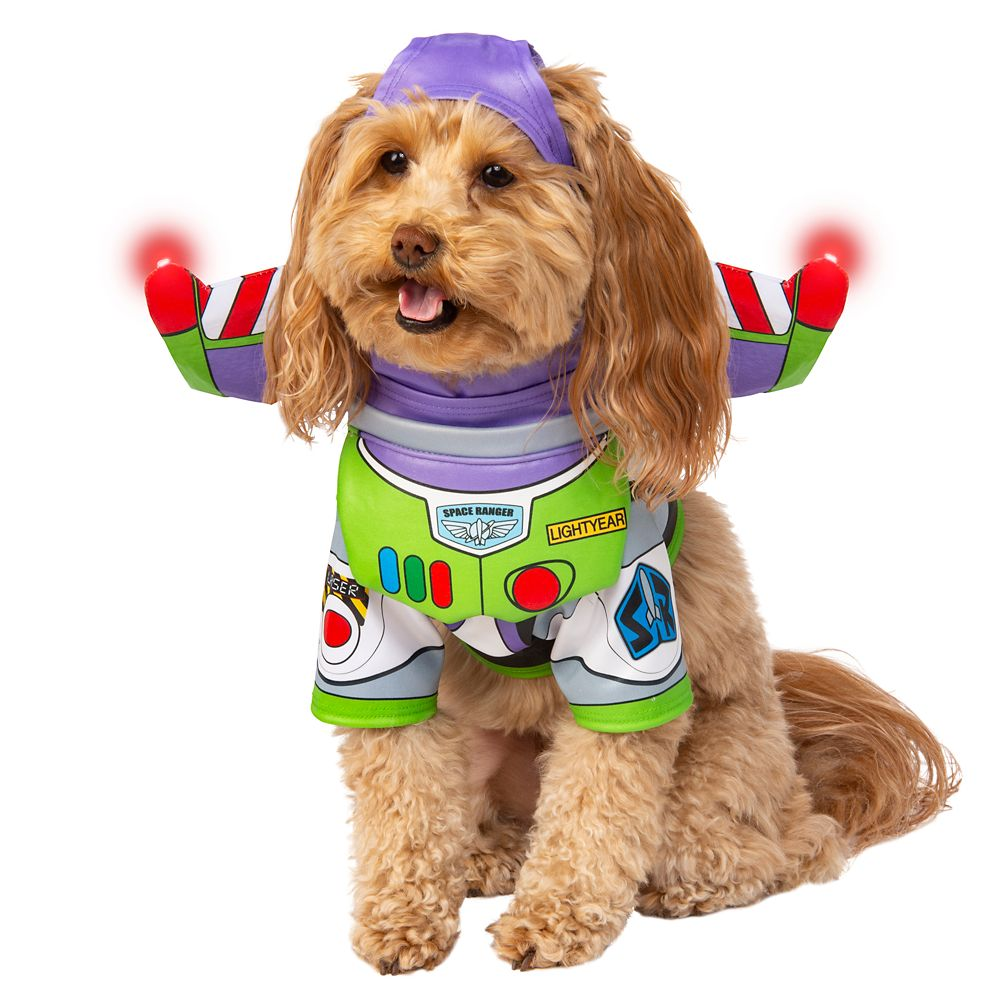 Disney's Baby Yoda pet costume will turn your dog into a Mandalorian foundling 29