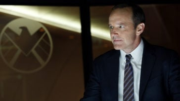 Clark Gregg reflects on his Agents of SHIELD journey ahead of the series finale 14