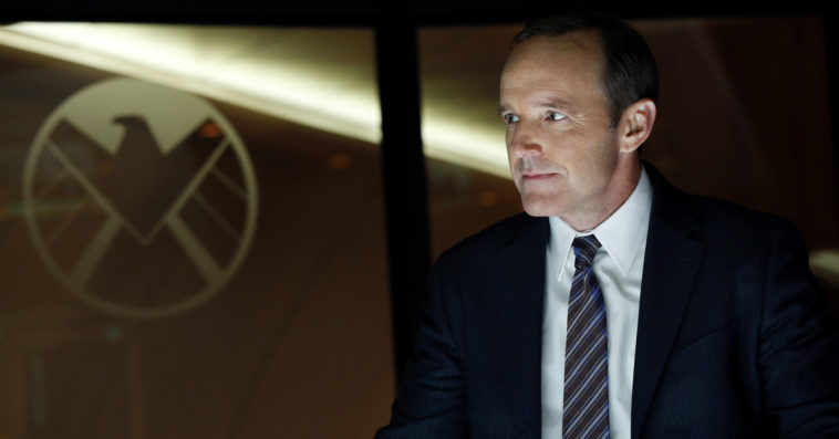 Clark Gregg reflects on his Agents of SHIELD journey ahead of the series finale 10