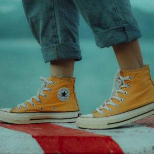 Converse 31