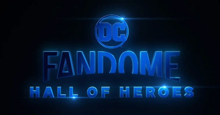 DC FanDome expands into two separate events ― watch the official trailer here 13