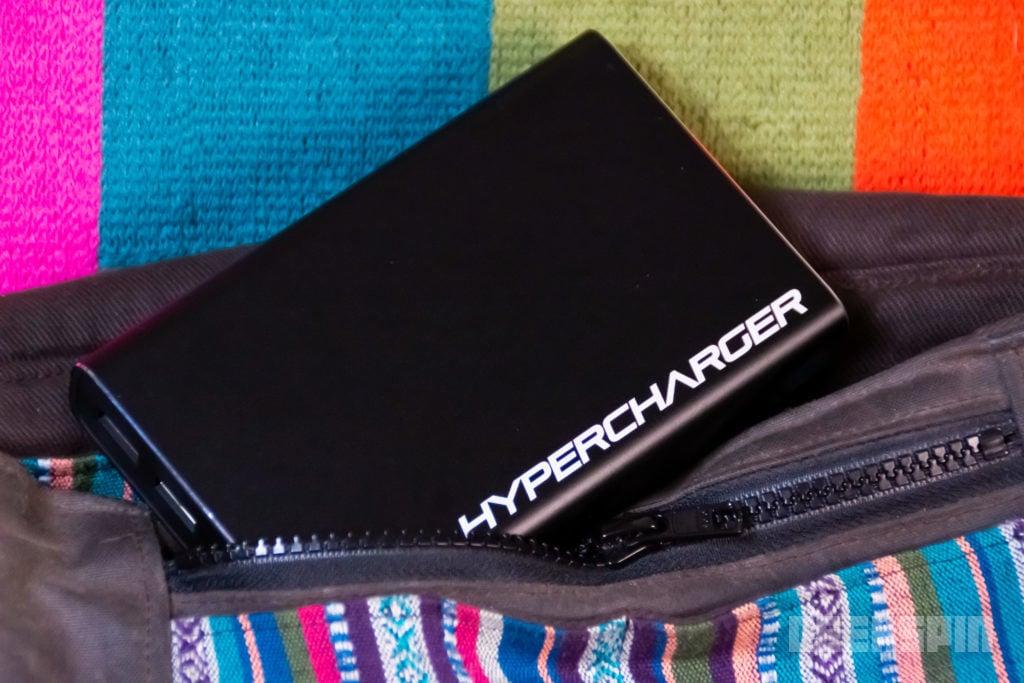 Linearflux HyperCharger Max Power