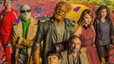 Has Doom Patrol been renewed or cancelled for season 3? 14