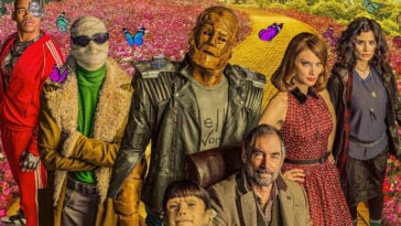 Has Doom Patrol been renewed or cancelled for season 3? 25