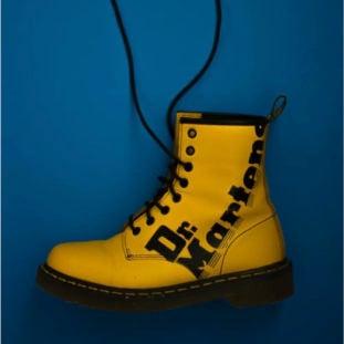 Combat boots 32