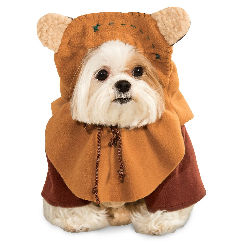 Disney's Baby Yoda pet costume will turn your dog into a Mandalorian foundling 13