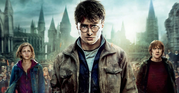 The entire Harry Potter film series is heading to Peacock 12