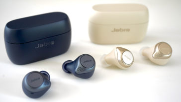 Jabra Elite 75t True Wireless earbuds review 23
