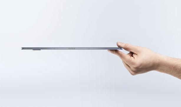 Lenovo's Tab P11 Pro undercuts the iPad Pro by $300 16